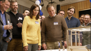 """Review: """"Downsizing"""""""