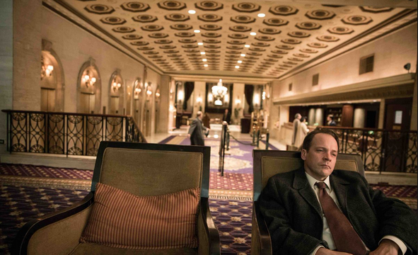 "Review: ""Wormwood"" / ""Wermut"" (Netflix)"