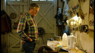 "Das Making-Of der 2. Staffel von ""The Grand Tour – James May in Gefahr"""