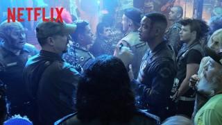 BRIGHT – Neue Featurette – Ein Blick hinter die Kulissen des neuen Action-Thrillers