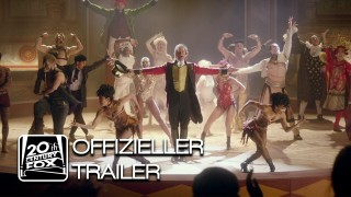 REVIEW: GREATEST SHOWMAN