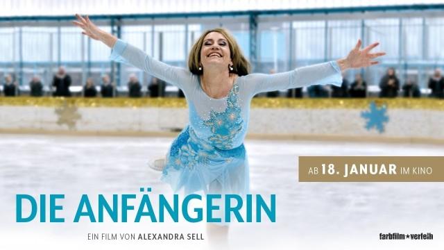 """Review: """"Die Anfängerin"""""""