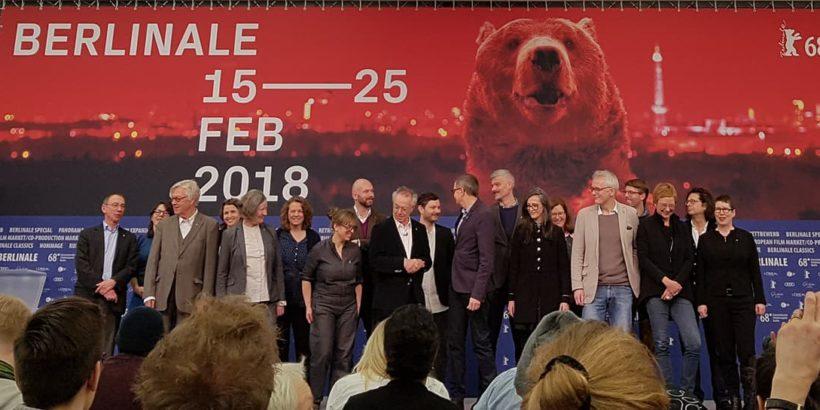 Berlinale Programm