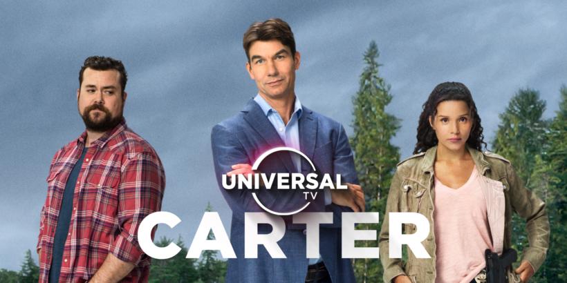 Carter NBC