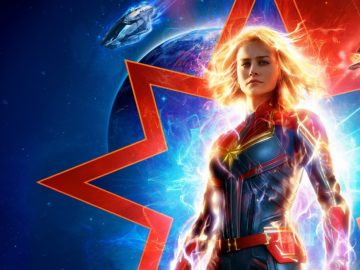 Captain Marvel (C) Disney / Marvel