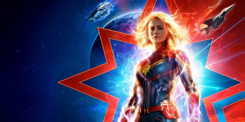 Captain Marvel (C) Disney / Marvel