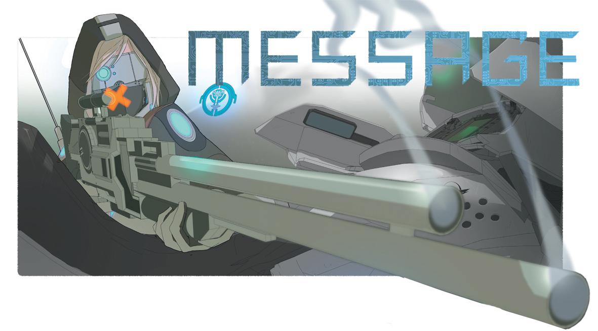 MESSAGE - Cross Cult Verlag