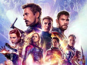 (c) Marvel Studios / Walt Disney Ltd. 2019