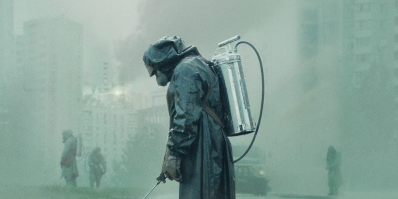 Chernobyl (c) HBO