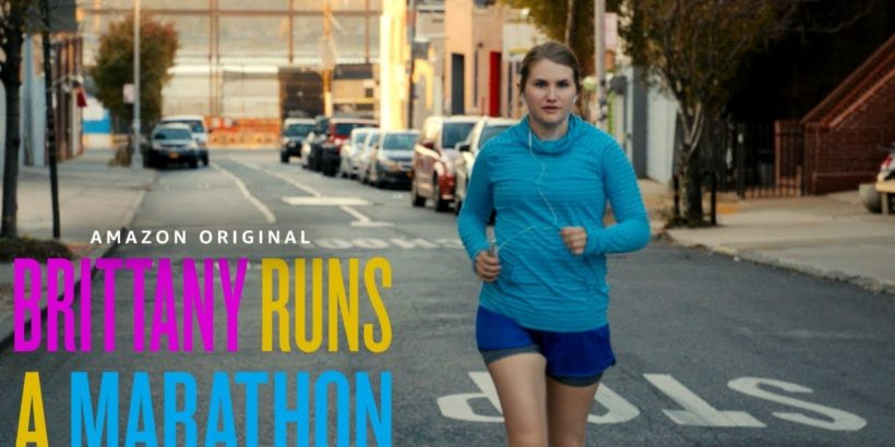 Brittany Runs a Marathon © Amazon Studios