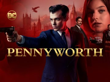 Pennyworth (STARZPLAY)