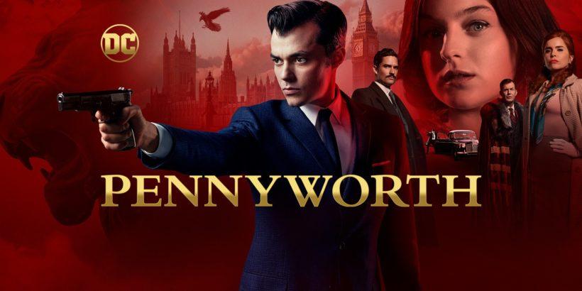 Pennyworth (STARZPLAY)
