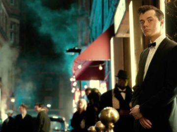 Pennyworth (Bruno Heller, STARZPLAY)