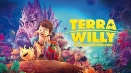 Terra Willy | Bild:Euro Video Medien
