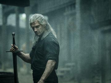 The Witcher (c) Netflix