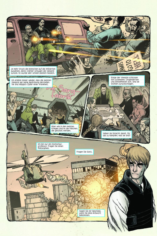 V-Wars (c) Cross Cult Verlag