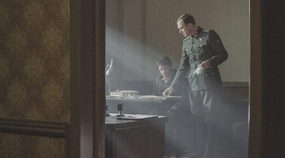 Persischstunden - Alamode Film