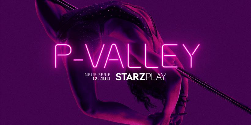 P-Valley