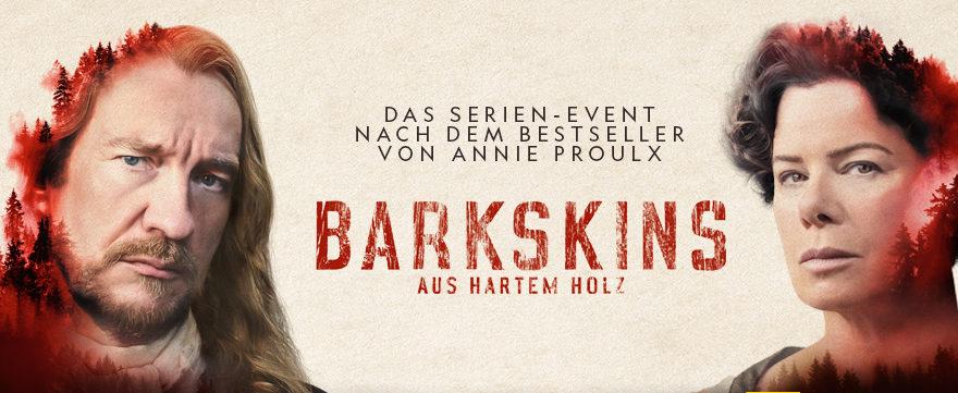 Barkskins National Geographic