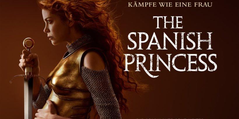 The Spanish Princess S2