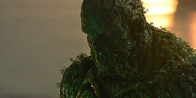 Swamp Thing Photo Credit: Brownie Harris / 2018 Warner Bros. Entertainment Inc. All Rights Reserved