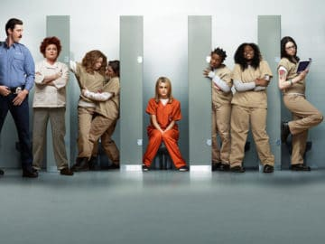 Orange is the New Black ©Netflix