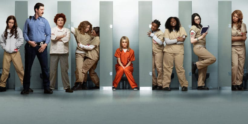 Orange is the New Black ©Netflix