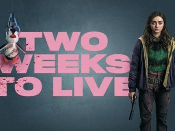 Two Weeks To Live (Sky)