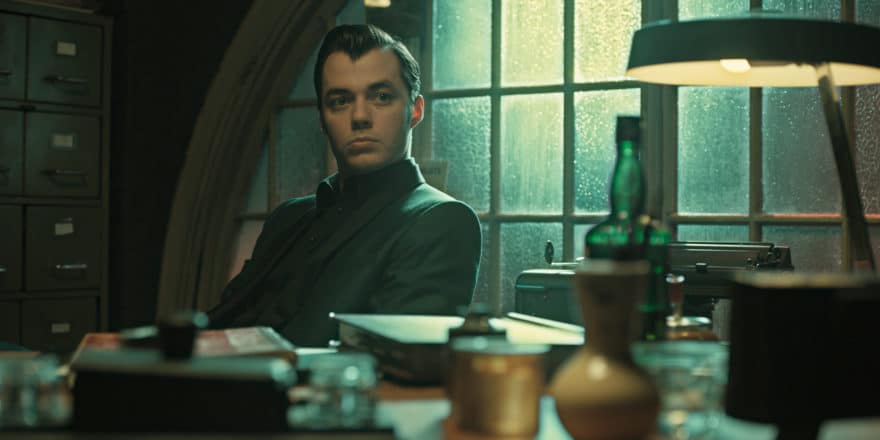 Pennyworth S2