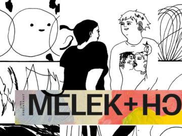 Melek+Ich