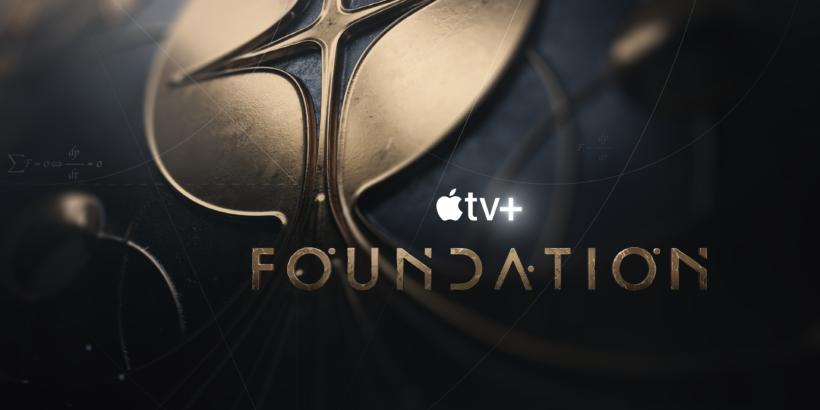 Foundation Apple TV+