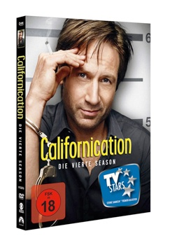 Californication Staffel 4