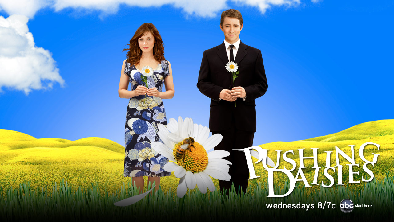 Der Serien-Flash: Pushing Daisies