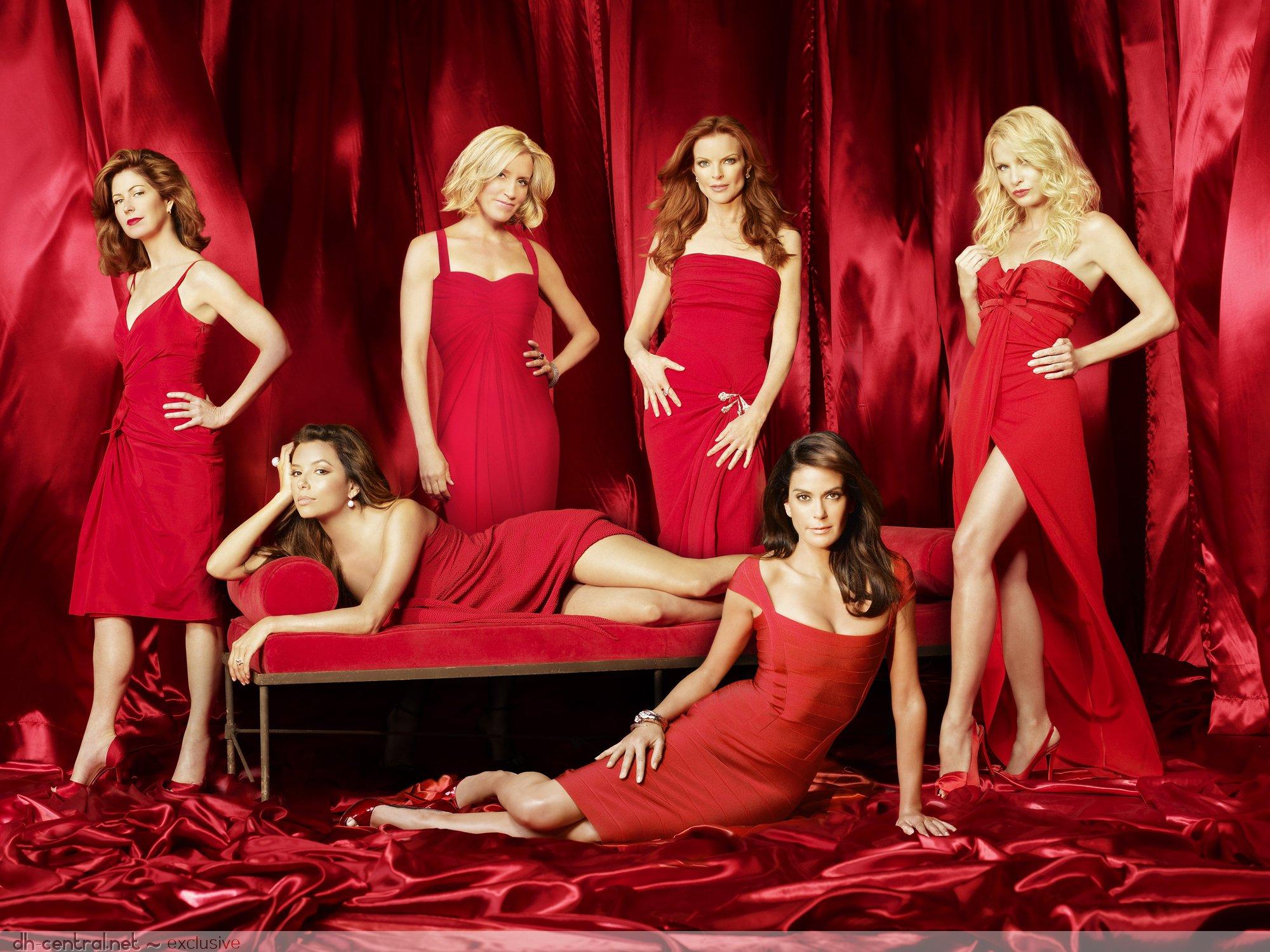"""Desperate Housewives"" geht zu Ende!"