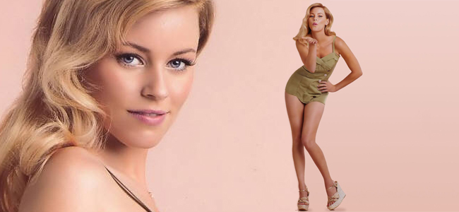 "Elizabeth Banks in ""30 Rock"""