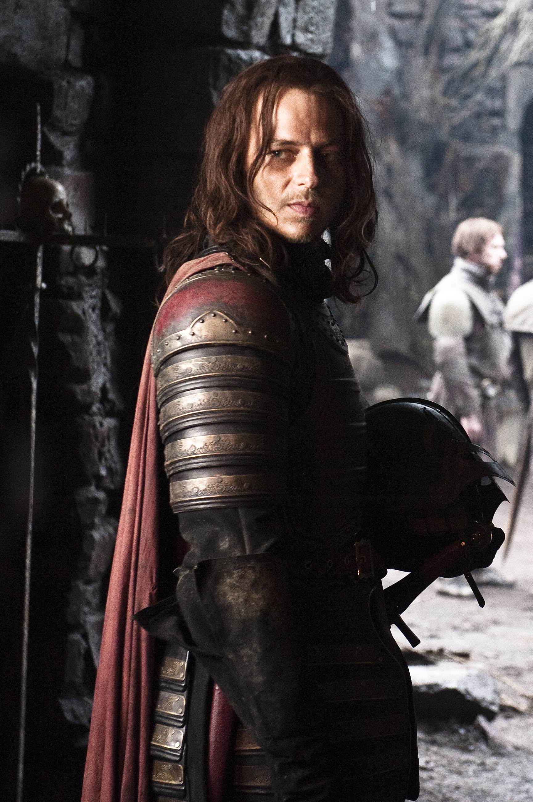 Der Serien-Flash: Tom Wlaschiha in Game of Thrones