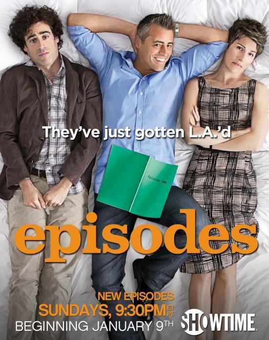 Serie: Episodes