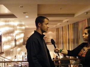 Colin Ferguson im Serieasten.TV Interview
