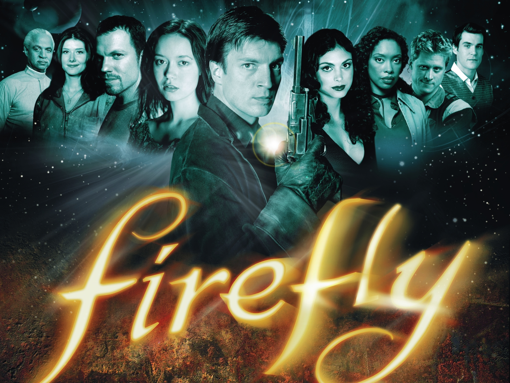 Serie: Firefly