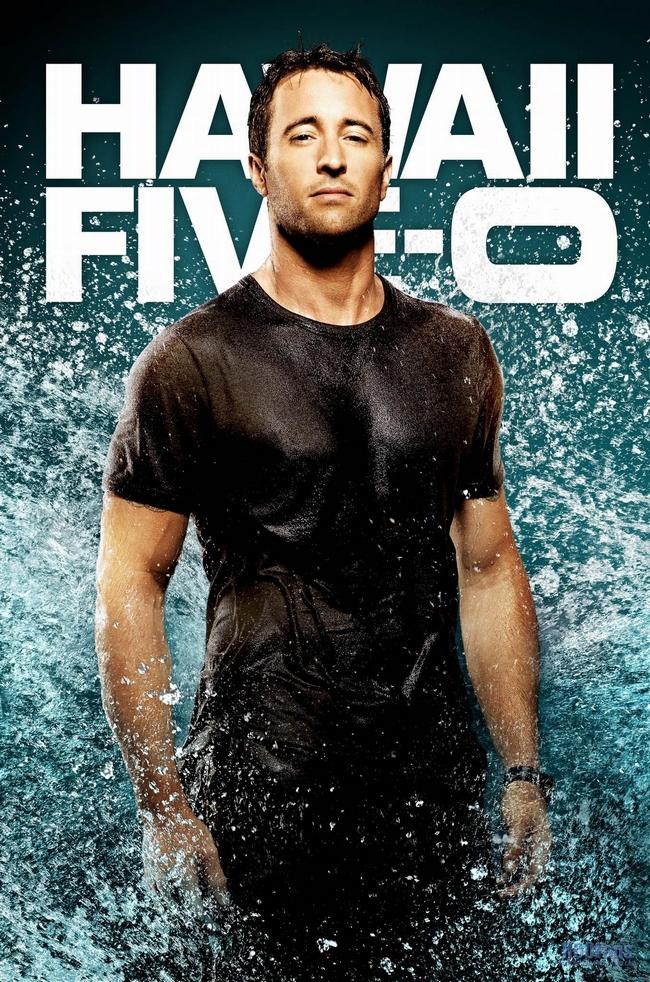 Serien: Hawaii Five-0