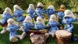 Die Schlümpfe 2 in 3D – Deutschlandpremiere