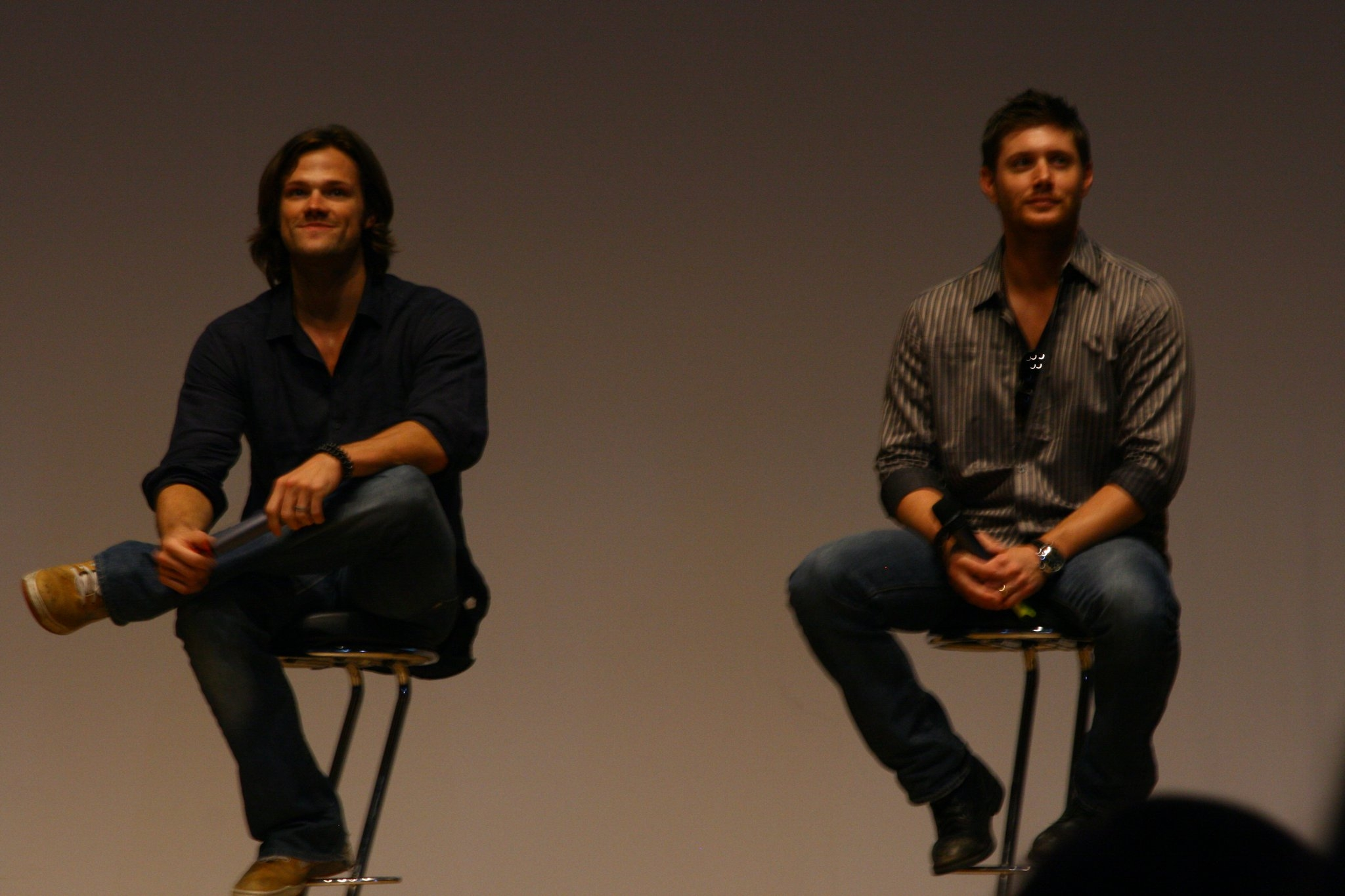 """Supernatural"" Convention Germany (AECON)"