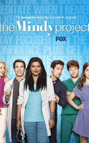 Was twittern die Stars? – The Mindy Project